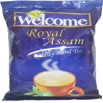 Welcome Tea 500g