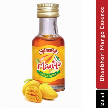Bhanbhori Mango Essence, 28 ml