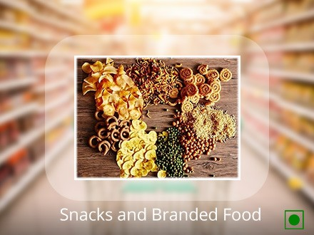 Snacks And Branded Foods