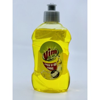 Vim Liquid yellow Dw 250ml