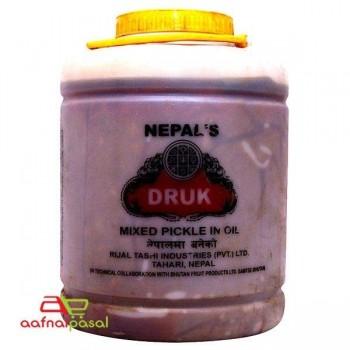 Druk Mix Pickle 5 kg