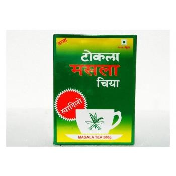 Tokla Tea 500g