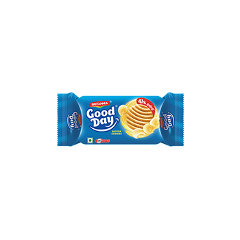 Britannia Good Day butter Biscuits -  35gm
