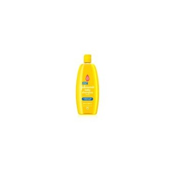 Johnson's & Johnson's Baby Shampoo No More Tears 100ml