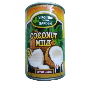 Virgia Green garden coconut milk - 400ml