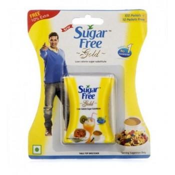 Sugar Free Gold - 110 T