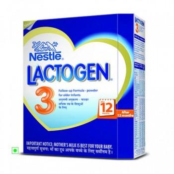 Nestle Lactogen (3) 400g