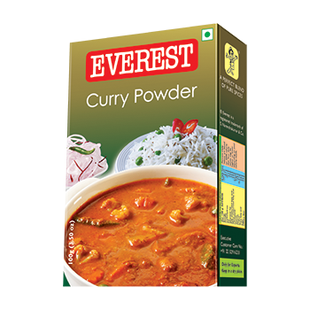 Everest curry powder - 100gm