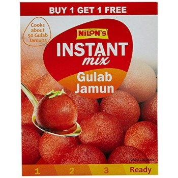 Nilon's Gulab Jamun Mix 200gm