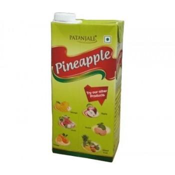 Patanjali Pineapple Juice 1 ltr