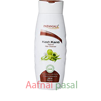 Patanjali Kesh Kanti Natural 200ml
