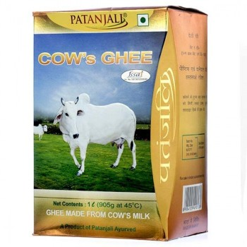 Patanjali Ghee 1ltr (SOLD OUT)
