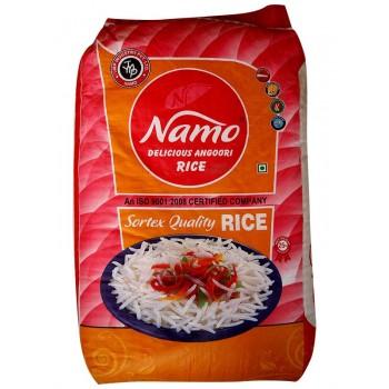 Namo Angoori Jeera Masino Rice 25kg