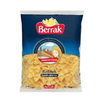 Berrak Farfalle (Bow – tie) Pasta 500 gm