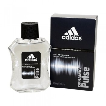 Adidas Dynamic Pulse Natural Spray EDT 100 ml