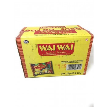 Wai Wai Chicken (1 Box)