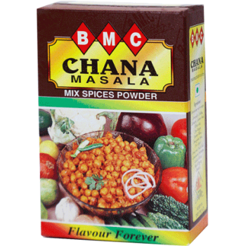 BMC Channa masala - 100gm