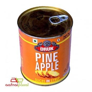 Druk Pineapple Slice - 450 Gram