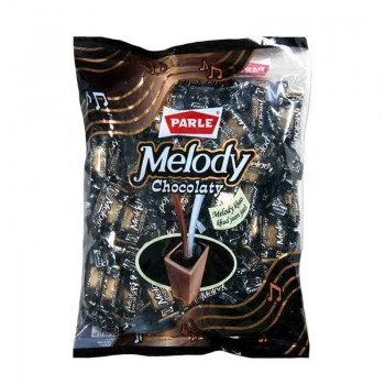 Parle Melody Chocolaty 391 gm