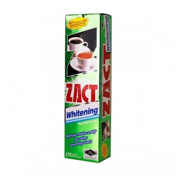 Zact Toothpaste Whitening  100gm