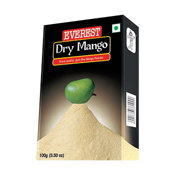 Everest Dry mango powder - 100gm