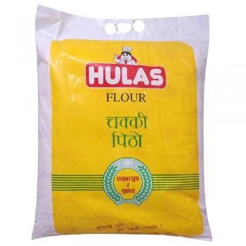 Hulas Chakki Atta - 5 KG