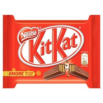 KitKat Chocolates 37.3g