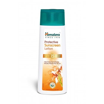 Himalayan Protective Sunscreen Lotion  100ml