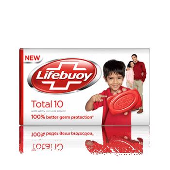 Lifebuoy Total - 100 Gram